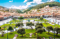 Free tour di Cusco