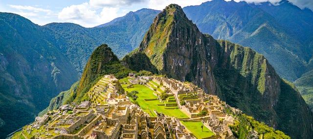 Excursión a Machu Picchu + Montaña Huayna Picchu