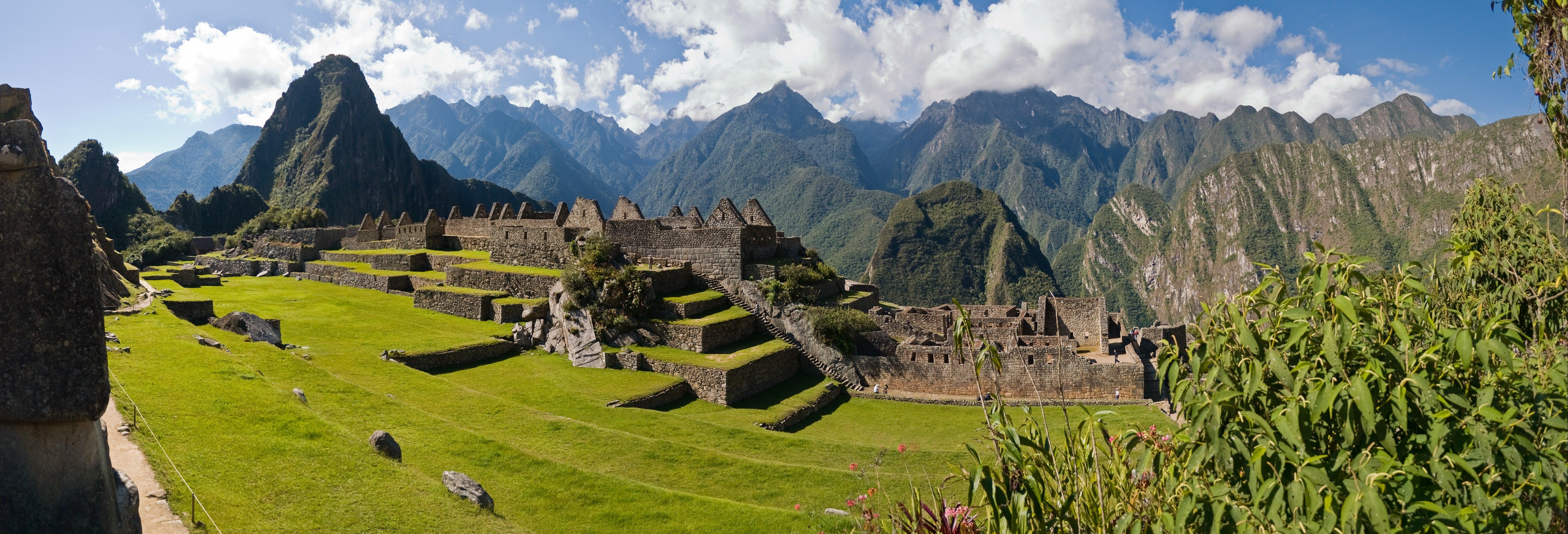 Ruta de 2 días por el Camino Inca