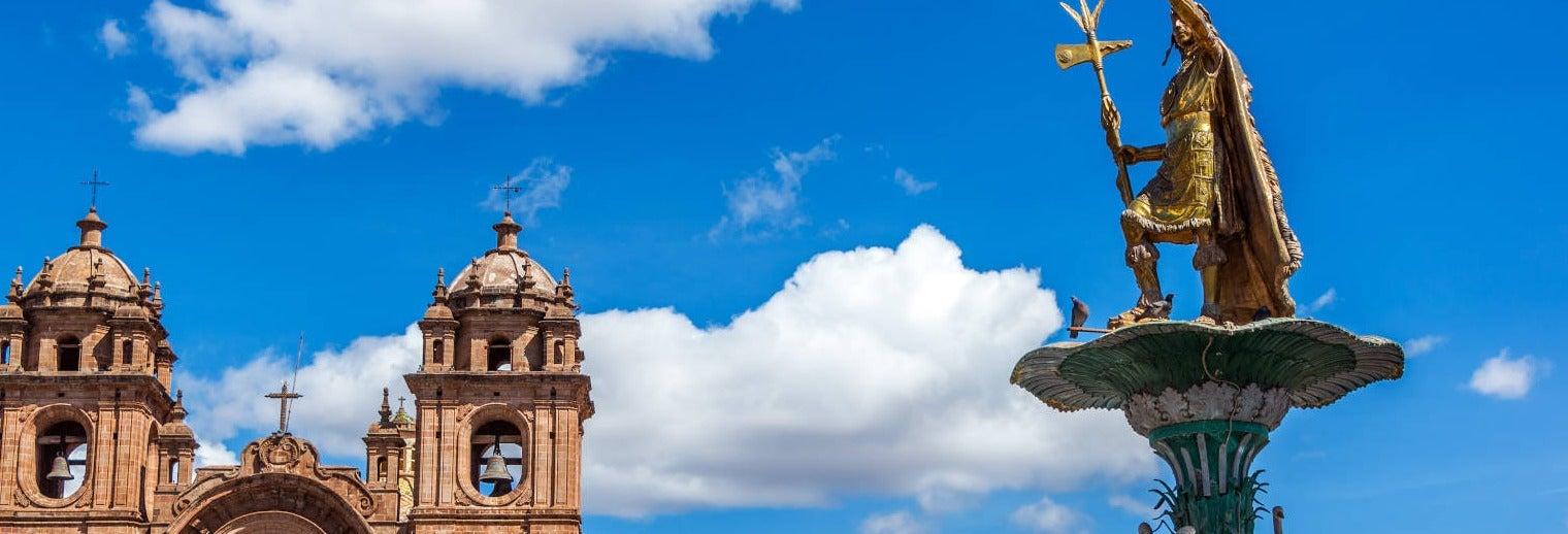 Tour en bicicleta por Cusco