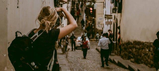 Tour de Cusco para Instagram