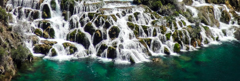 Tour de 2 días por la Reserva Paisajística Nor Yauyos-Cochas