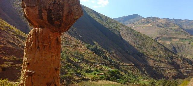 Tour por el valle del Huallaga
