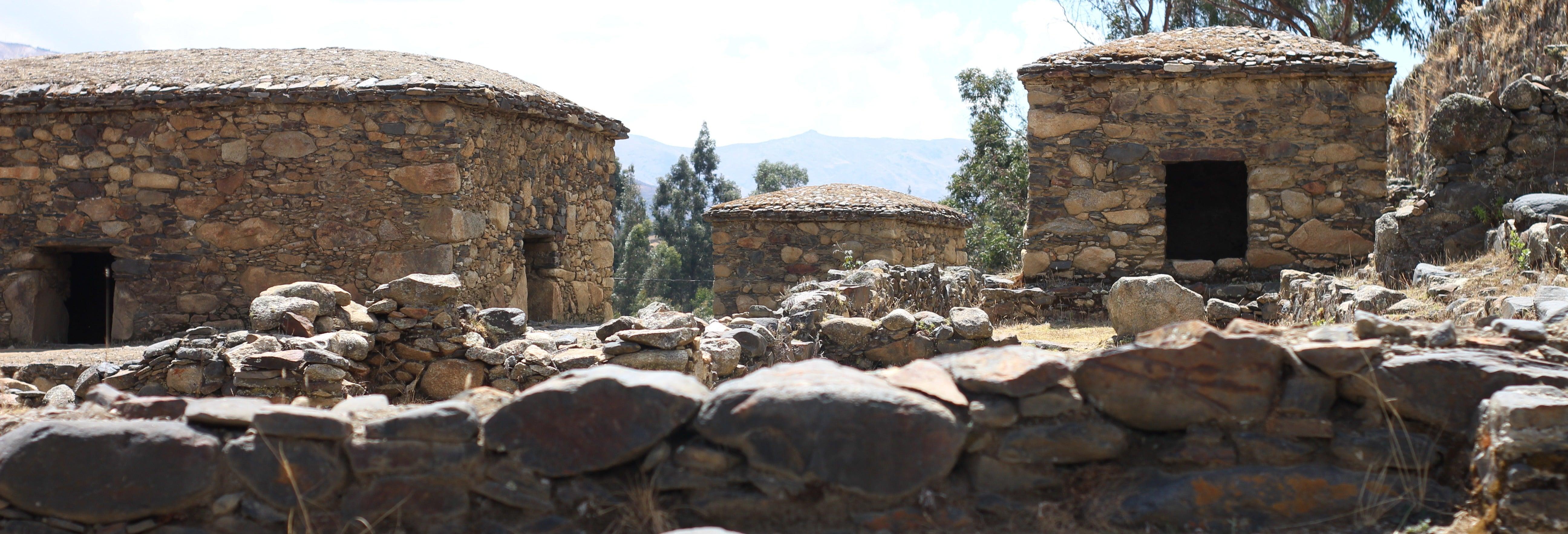 Excursão a Honcopampa + Banhos Termais de Chancos