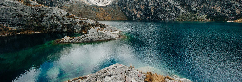 Ruta privada de trekking por la laguna Churup
