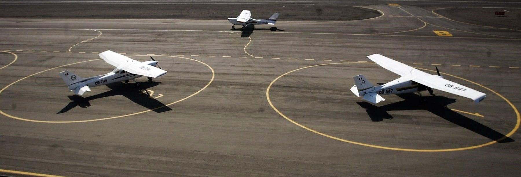 Vol au-dessus des géoglyphes de Nazca
