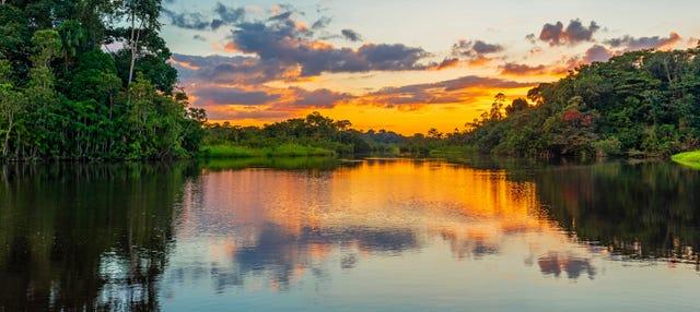Tour de 3 días por el norte del Amazonas