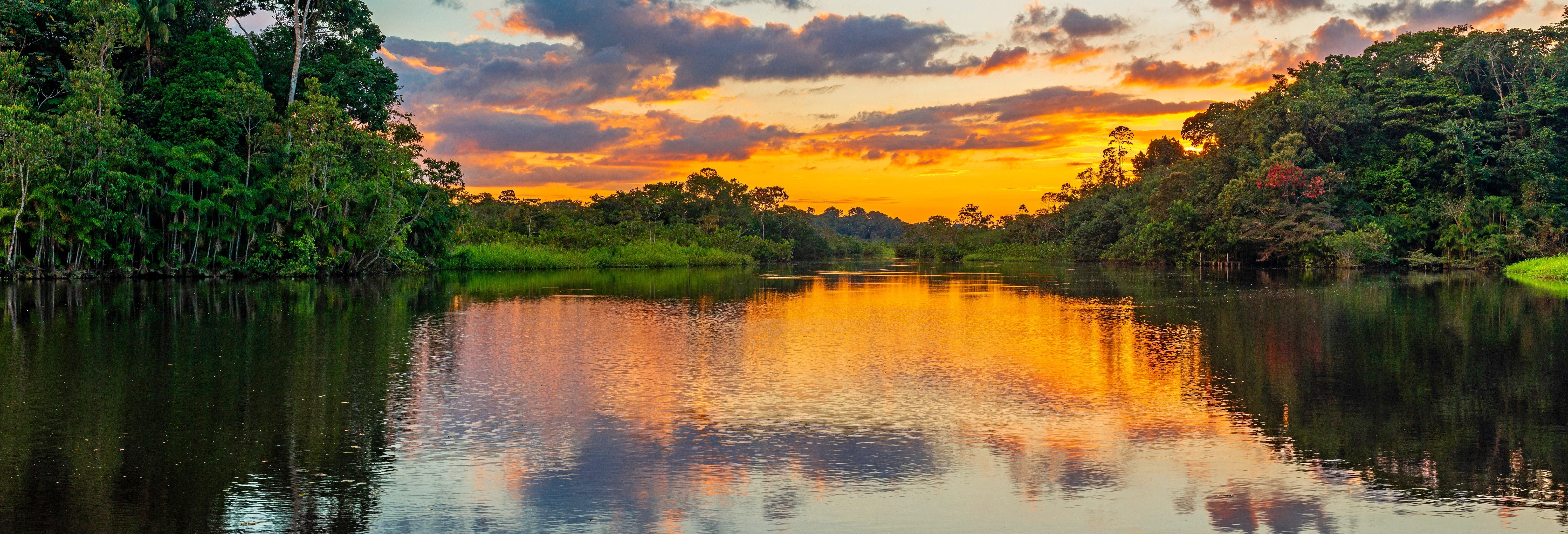 Amazon River: 3 Day Tour