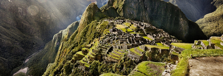 Circuito de 13 días por Perú y Bolivia