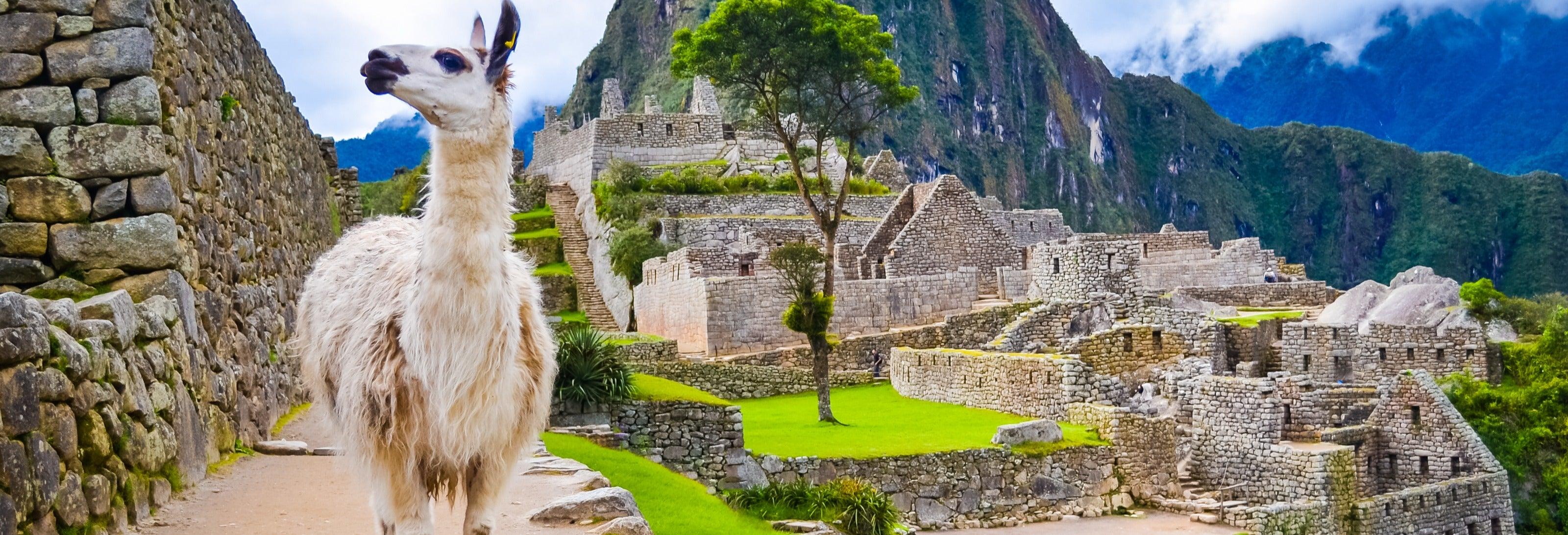 Circuito di 7 giorni in Perù