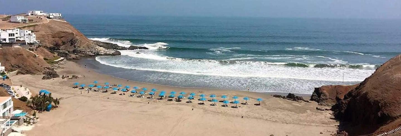 Playa Asia Day Trip