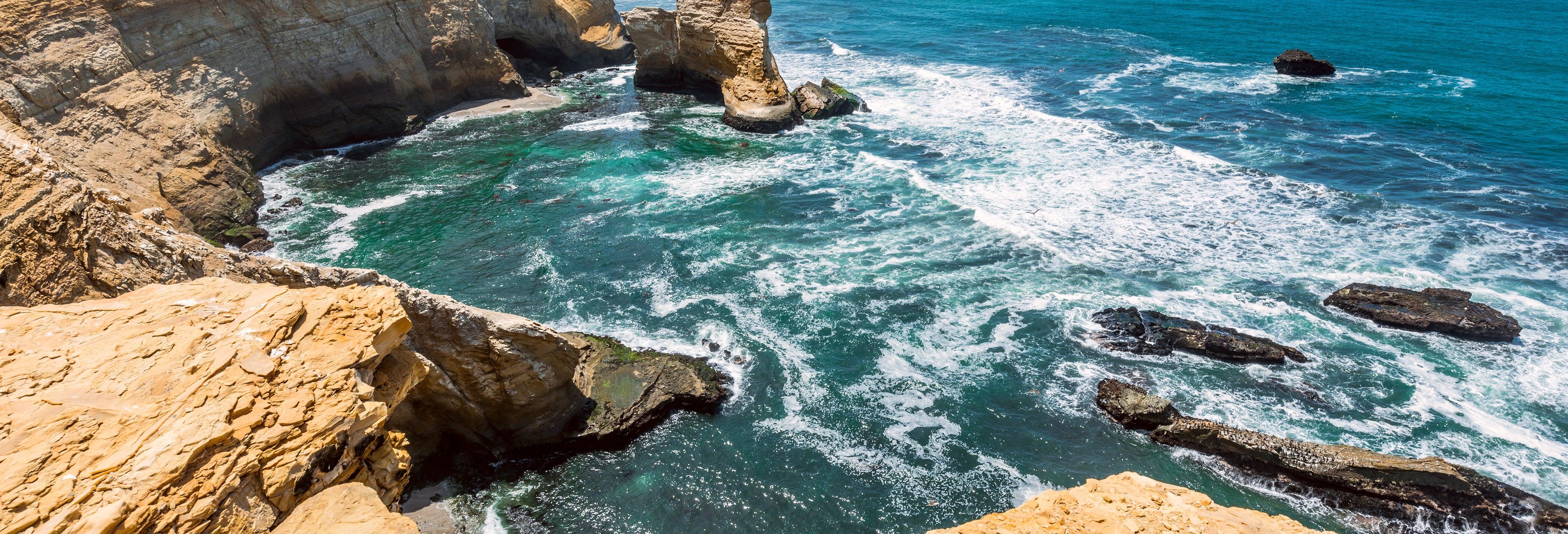 Islas Ballestas + Reserva Nacional de Paracas