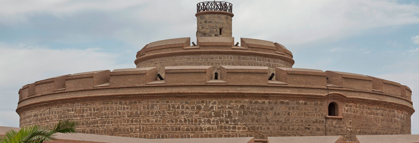 Real Felipe Fortress and Callao Tour