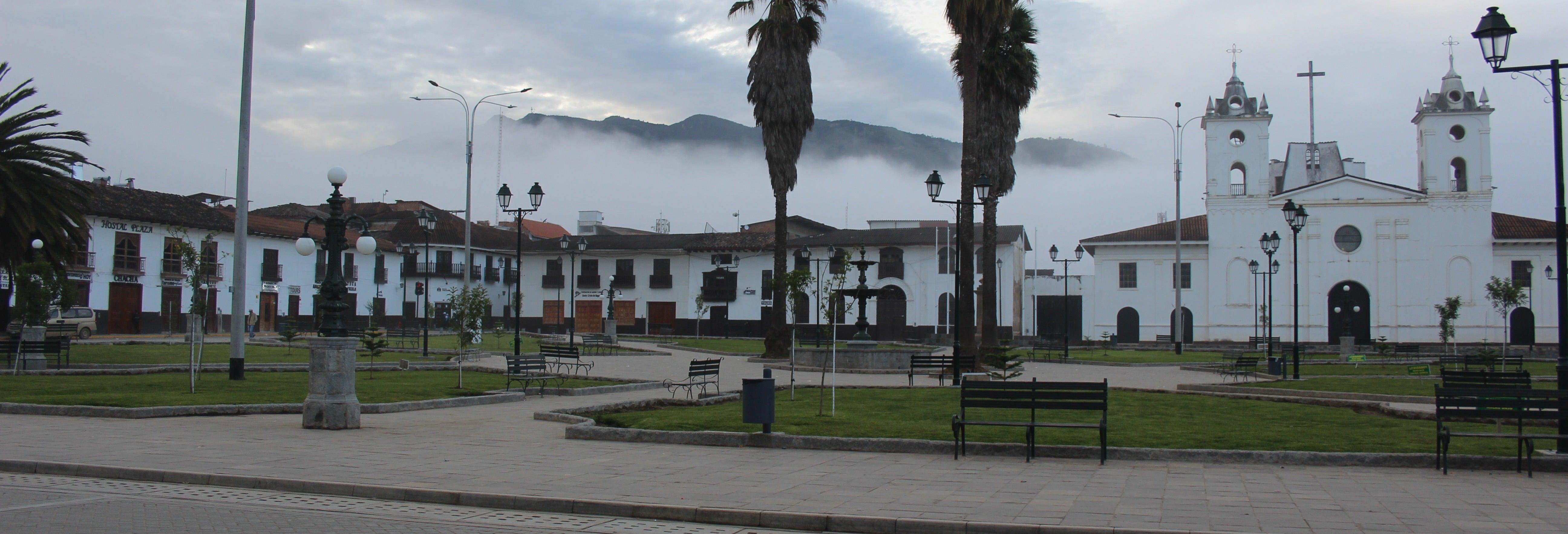 Moyobamba