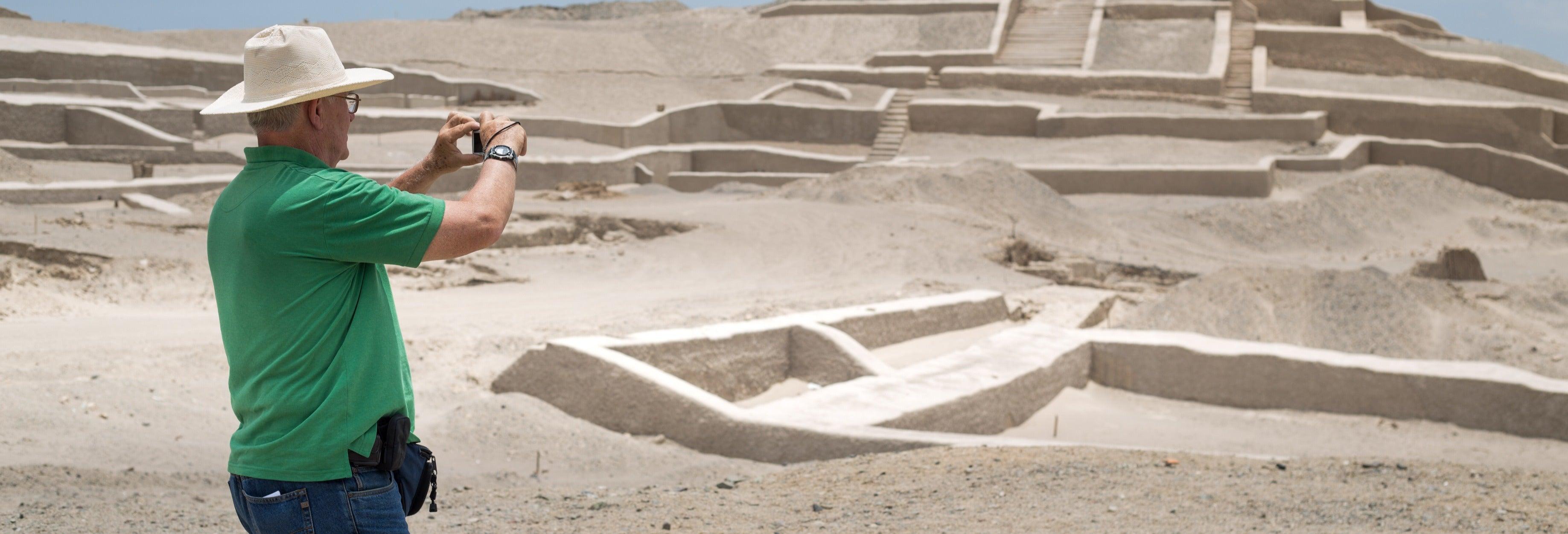 Escursione privata da Nazca