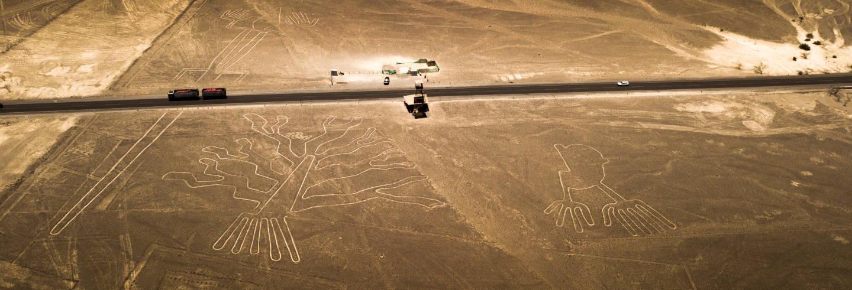 Museo María Reiche y mirador de las Líneas de Nazca