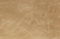 Tour di Nazca al completo con biglietti