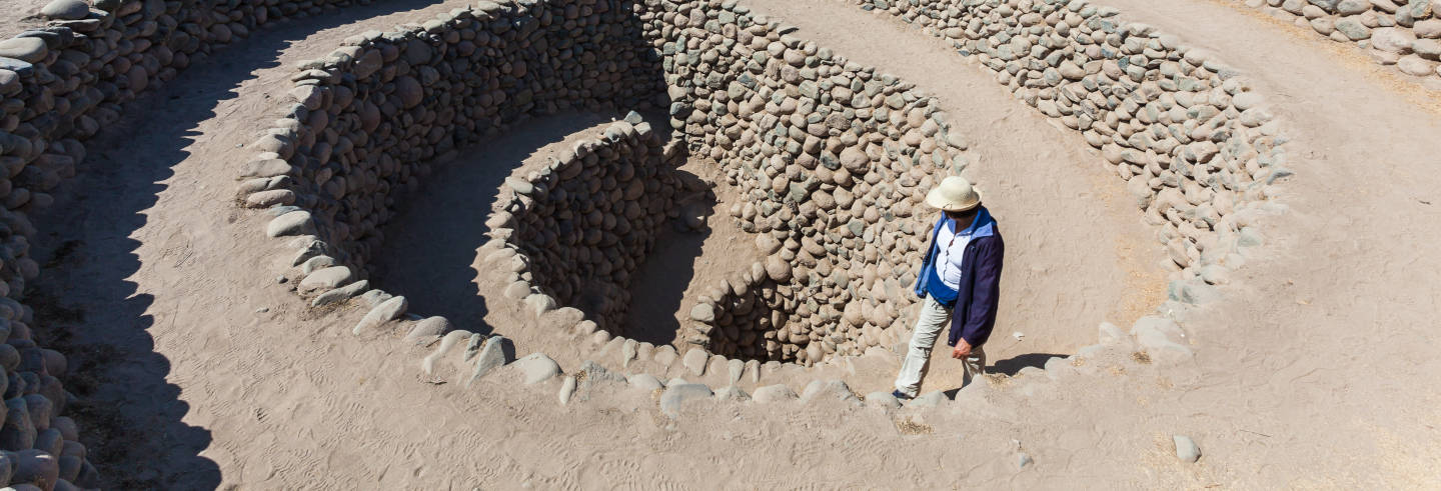 Tour privato di Nazca