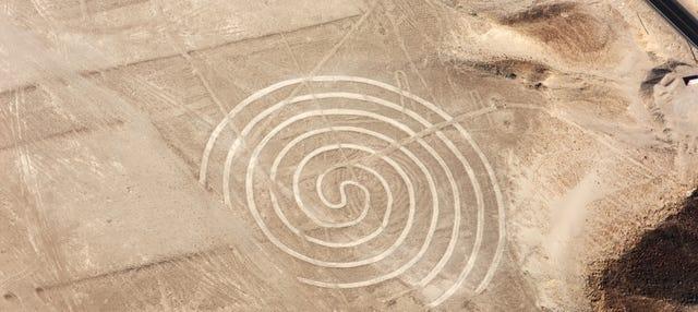 Vuelo en avioneta por las Líneas de Nazca
