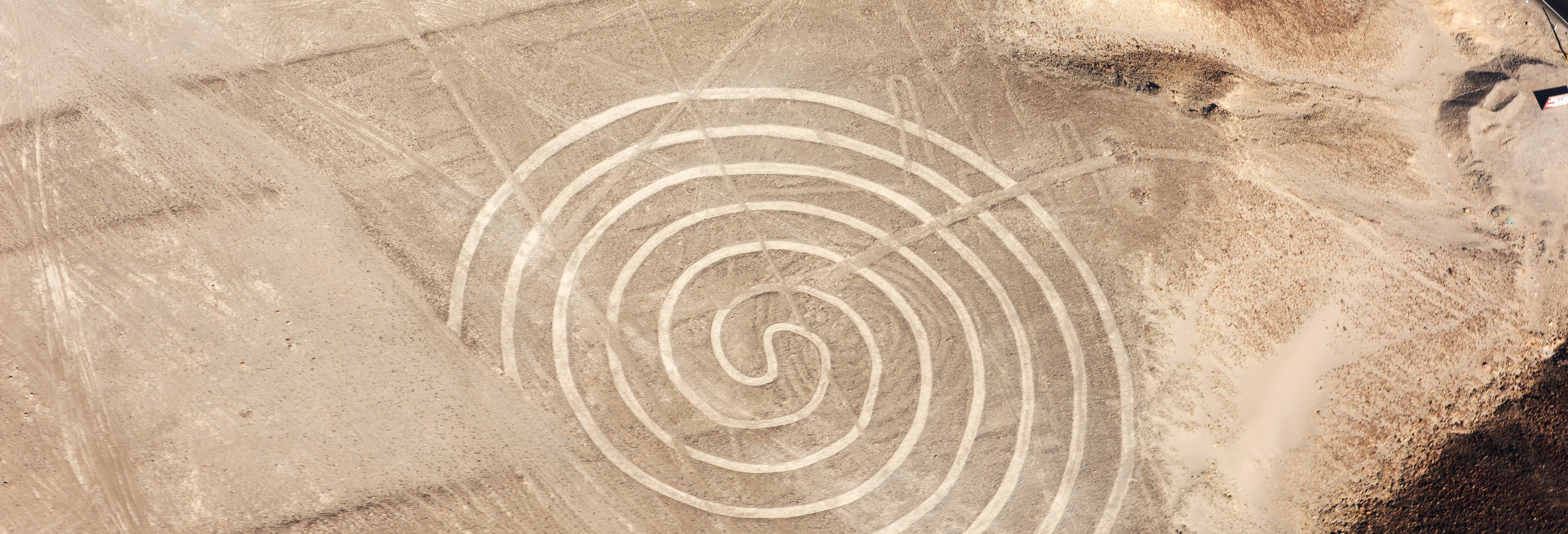 Vuelo sobre las Líneas de Nazca