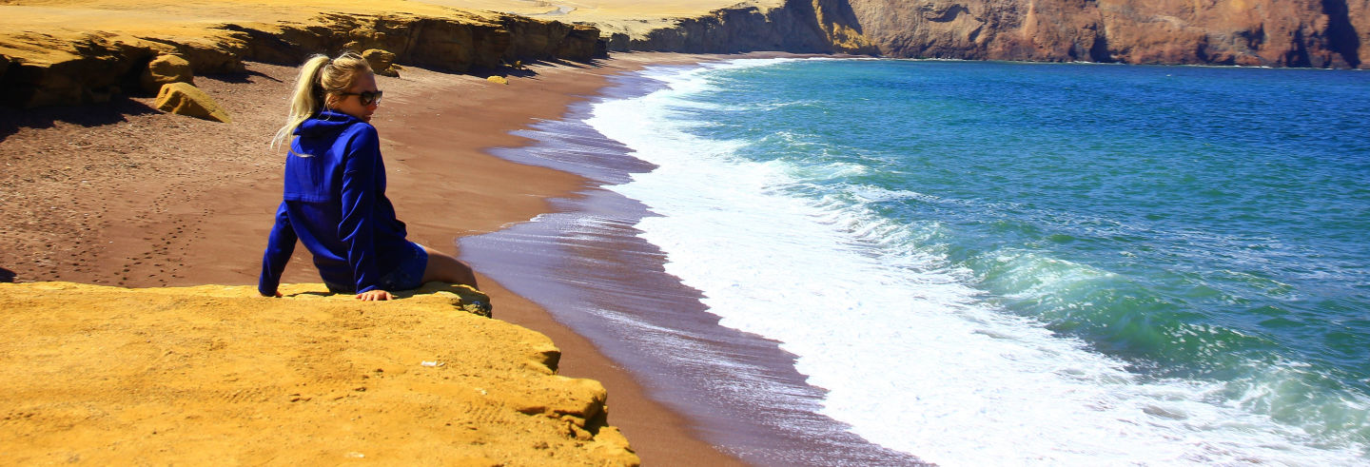 Excursión privada desde Paracas