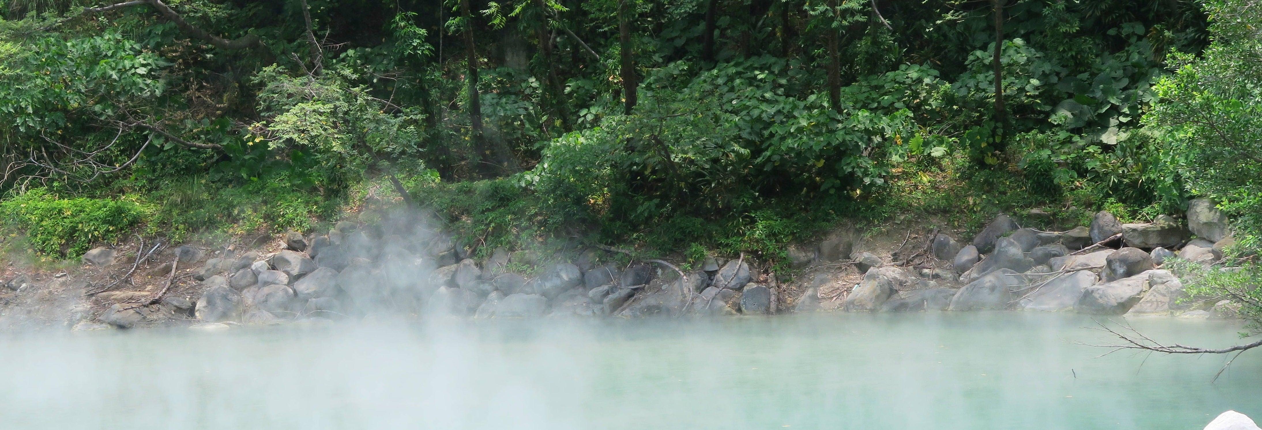 Excursão ao rio Mayantuyacu