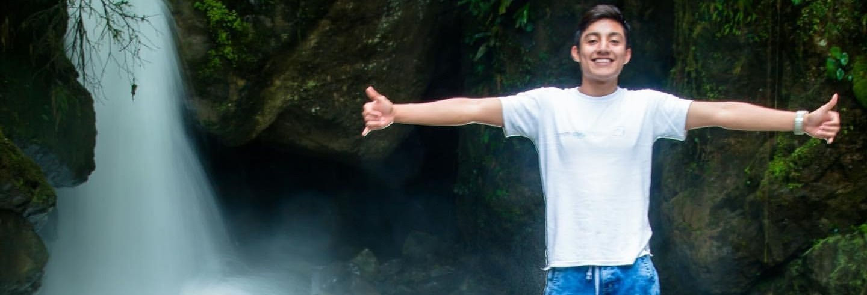 Excursión a la catarata Honolulo