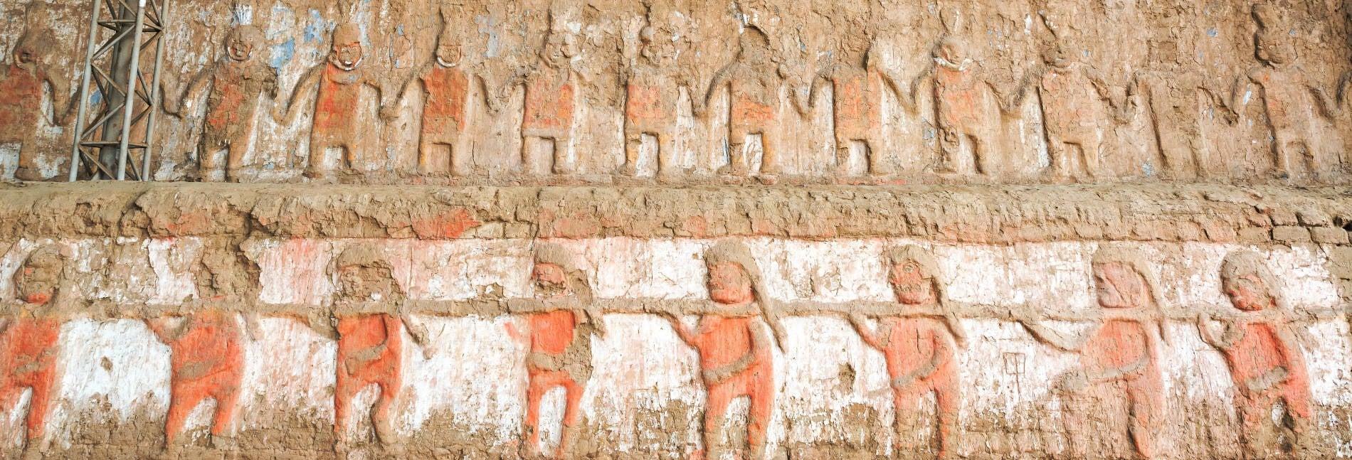 Tour de la cultura moche