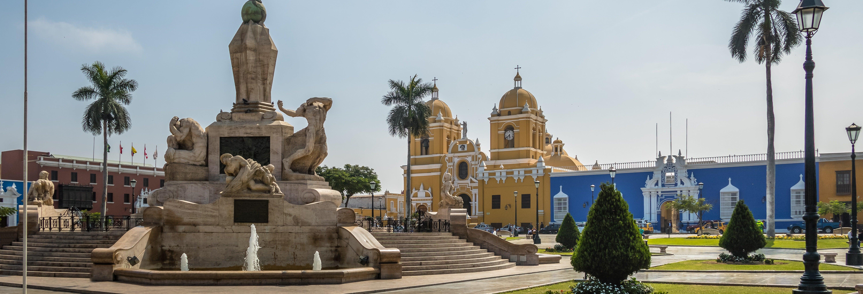 Tour panorámico por Trujillo