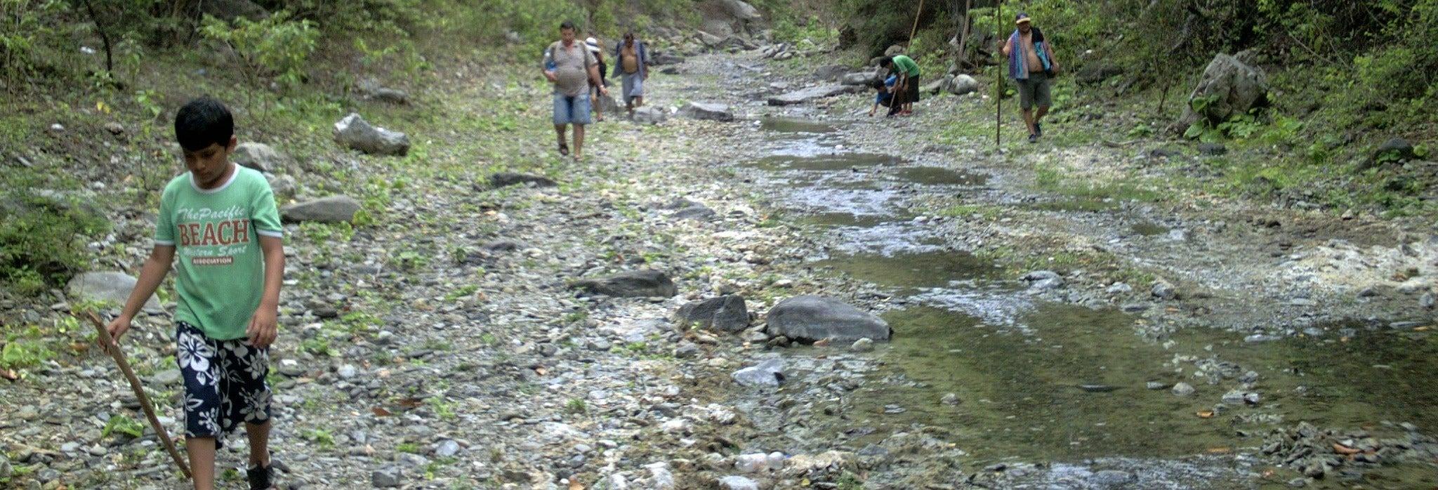Excursión al Parque Nacional Cerros de Amotape