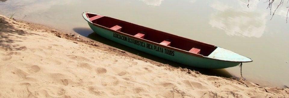 Excursión a Rica Playa y Bocana Carrillos