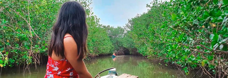 Tour por Tumbes + Paseo en lancha por los manglares