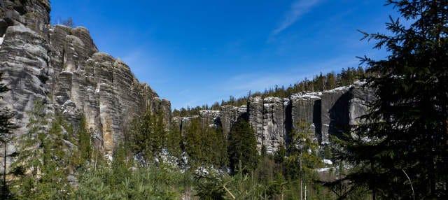 Excursión por los paisajes de Las Crónicas de Narnia