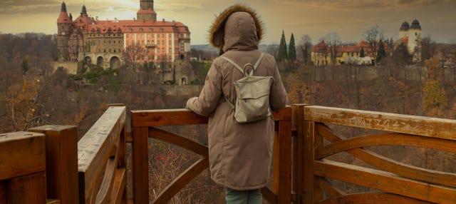 Tour por la Baja Silesia