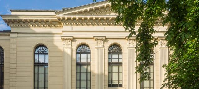 Free tour por el barrio judío ¡Gratis!