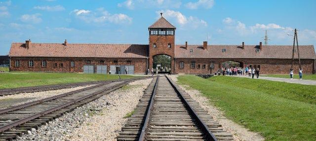 Escursione libera ai campi di Birkenau e Monowitz