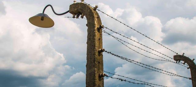 Excursión privada a Auschwitz-Birkenau