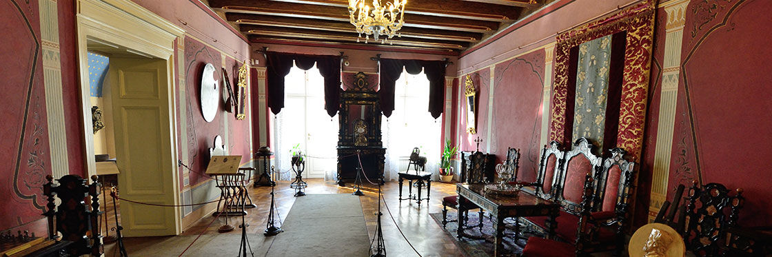 Maison de Jan Matejko