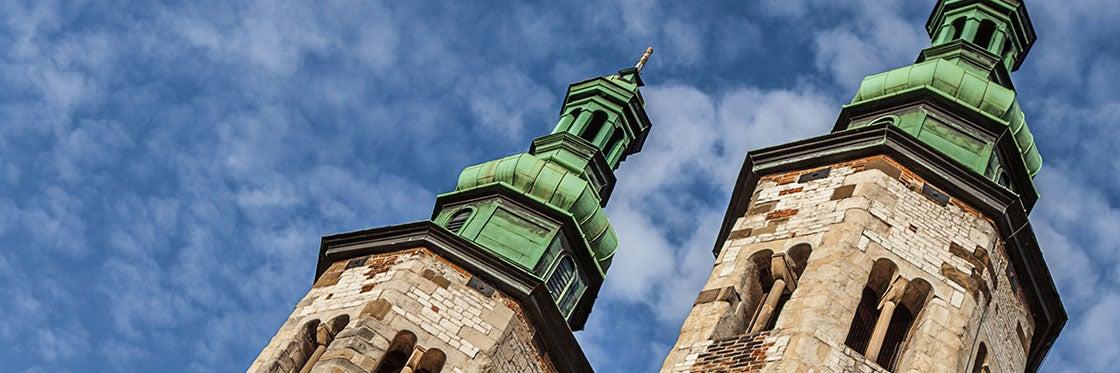 Chiesa di Sant'Andrea di Cracovia