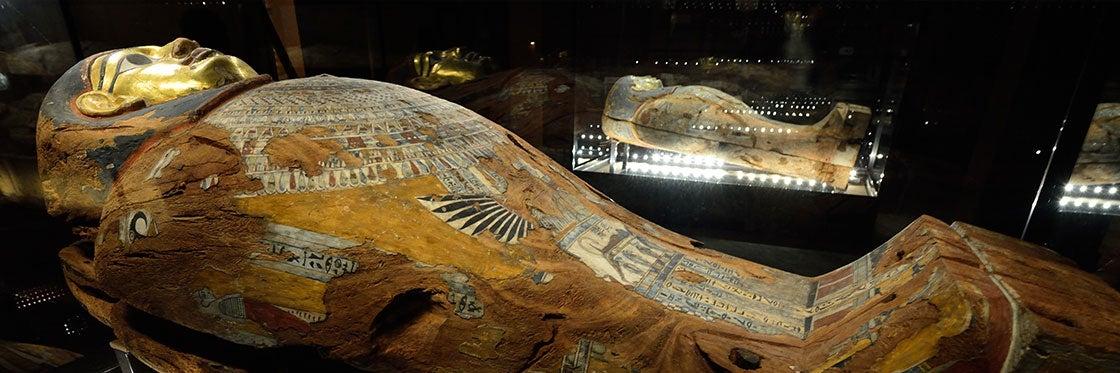 Musée archéologique de Cracovie