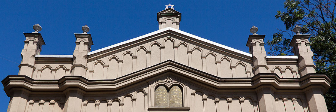 Synagogue Tempel