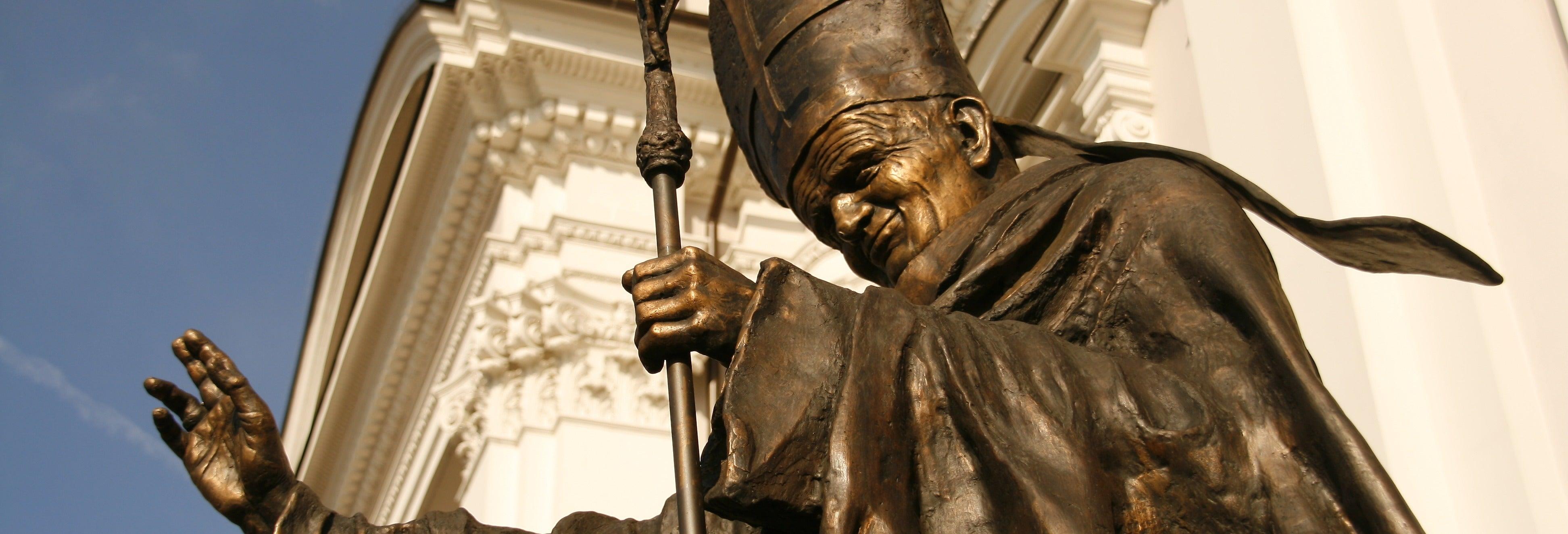 Pope John Paul II Route