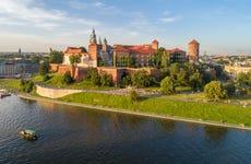 Tour por la catedral de Cracovia + Colina de Wawel