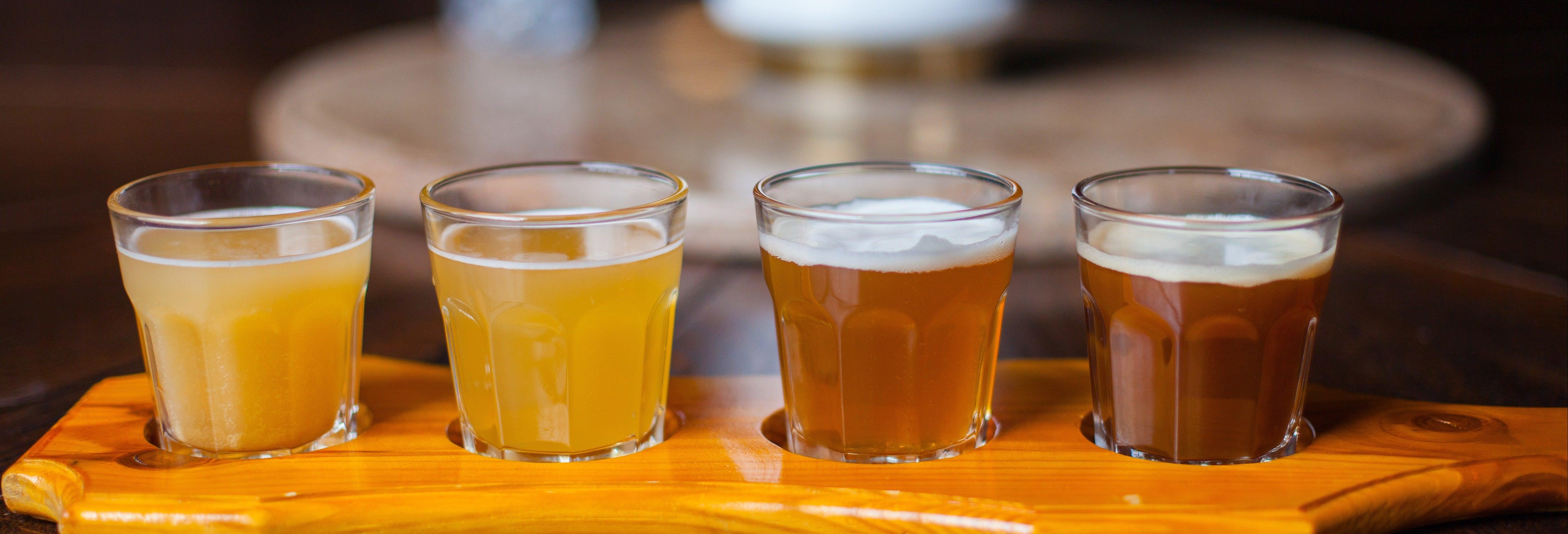 Visite autour de la bière de Cracovie