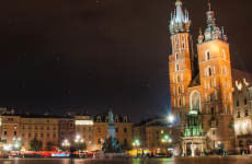 Free tour de los misterios y leyendas de Cracovia