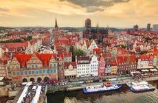 Free tour por Gdansk