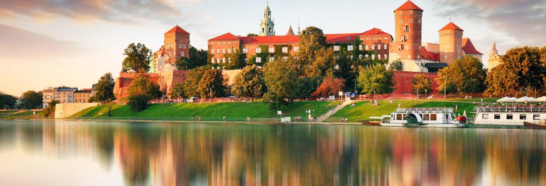 Excursión a Cracovia