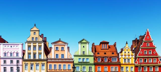 Excursión a Breslavia