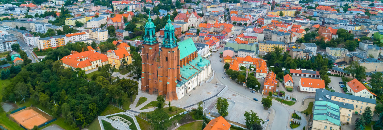 Excursion privée au départ de Poznań