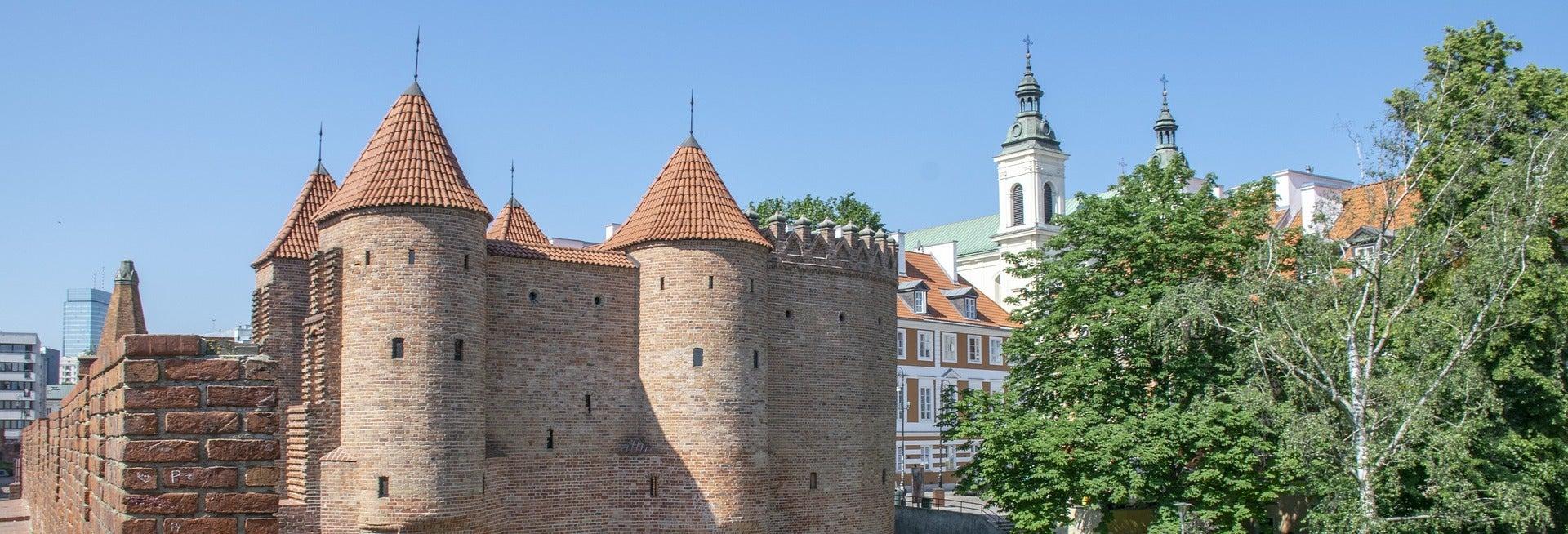 Excursión a Varsovia
